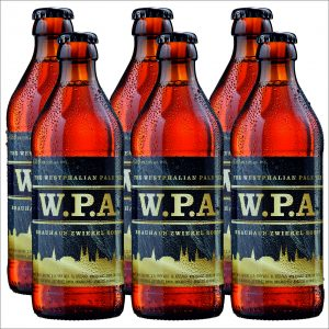 The Westphalian Pale Ale